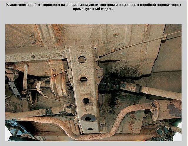 Волга 4х4 своими руками фото