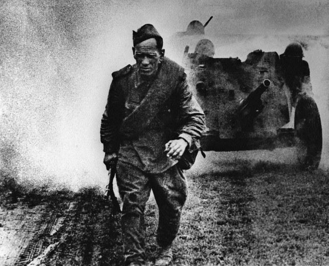 War department training film 1-532 1941