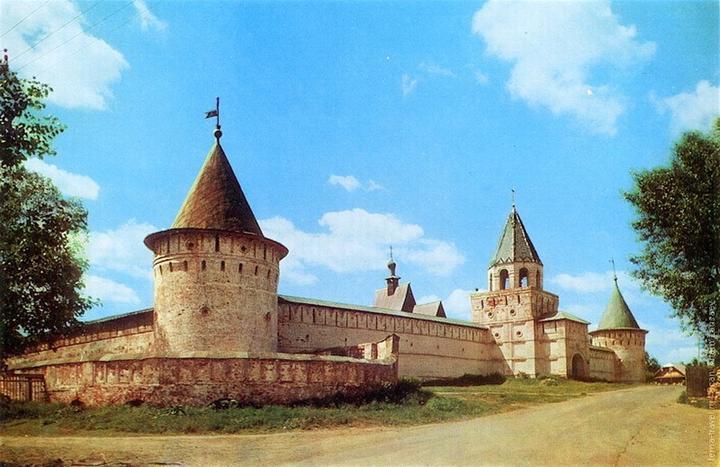 Кострома 1981-года фотографии