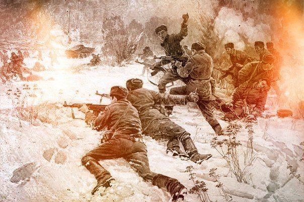 5 главных пограничных конфликтов СССР