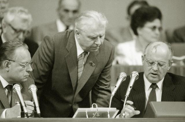«Борис, ты не прав!»: главная крылатая фраза эпохи перестройки