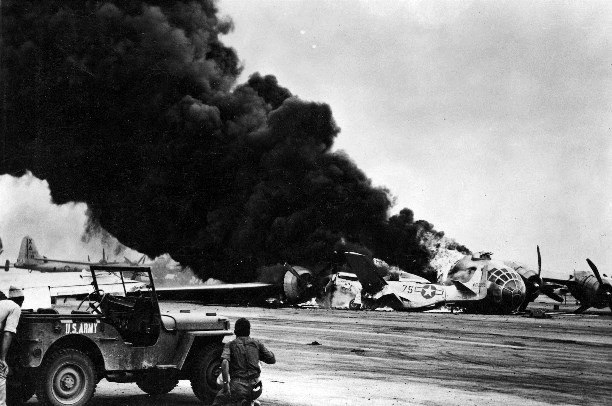 Как СССР и США чуть не стали противниками в 1944 году